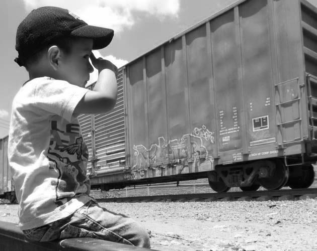 ADVIERTEN SOBRE LOS PELIGROS DE LA MIGRACIÓN INFANTIL NO ACOMPAÑADA