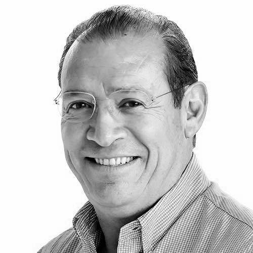 PEDRO DE LEÓN ES EL CANDIDATO OFICIAL