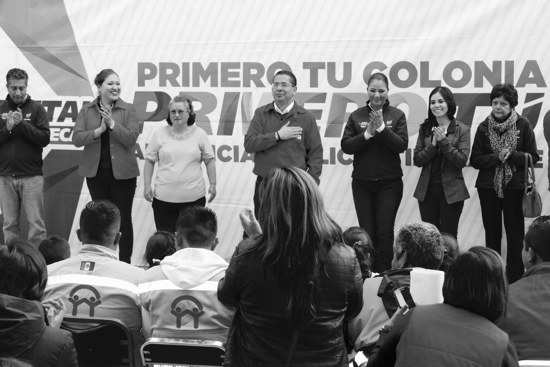 Atiende alcalde capitalino a zacatecanos