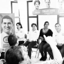 SOMOS GENTE DE BIEN, RESPONSABLES Y TRABAJADORES: JUDIT, LUCÍA Y CARLOS