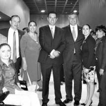 CÉSAR CAMACHO Y DIPUTADOS FEDERALES RESPALDAN PROYECTO DE ALEJANDRO TELLO