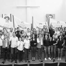Equidad en repartición de puestos  en el ayuntamiento, promete Judit Guerrero
