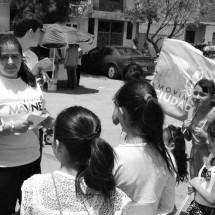 URGENTE, FORTALECER POLÍTICAS PÚBLICAS EN FAVOR DE LAS MUJERES: GABY ÁLVAREZ