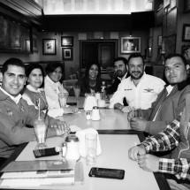 SE SUMA RAYMUNDO MORENO A CAMPAÑA DE JUDIT GUERRERO, LUCÍA ALONSO Y CARLOS PEÑA