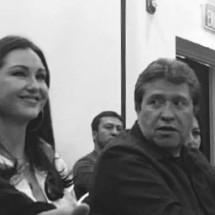 Geovanna y 11 candidatos del PT respaldan a David Monreal