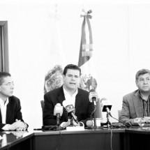 Es oficial, la Corona no meterá mano en Mercado González Ortega