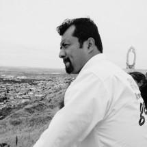 SEREMOS LA VOZ DE LAS CLASES DESPROTEGIDAS: OSVALDO ÁVILA