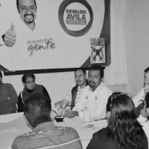 """""""SERÉ UNA VOZ EFECTIVA DE TODAS LAS EXPRESIONES"""": OSVALDO ÁVILA"""