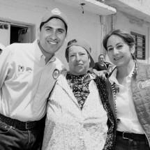 COMO DIPUTADO SERÉ EJEMPLO DE TRABAJO Y GESTIÓN: CARLOS PEÑA