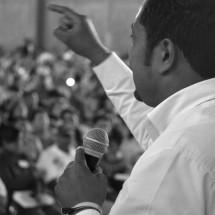 EN LA RECTA FINAL, OSVALDO LIDERA PREFERENCIAS ELECTORALES