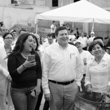 ZACATECAS DEMANDA JÓVENES ACTUANTES Y PARTICPATVOS: JUDIT GUERRERO