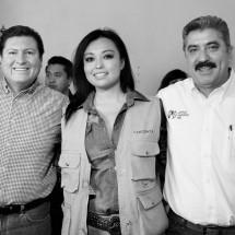 MC EXIGE A INGRID MEDINA RENUNCIAR A CANDIDATURA DE GUADALUPE Y A LA PRIMERA POSICIÓN PLURINOMINAL