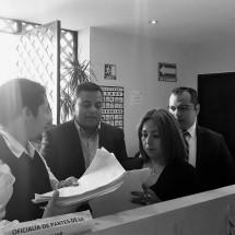 """SE """"TREPA"""" EL PRI CDMX AL RING ELECTORAL DE ZACATECAS"""