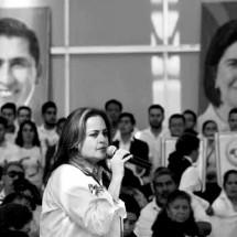 EL PRI ES EL PARTIDO DE LA LEGALIDAD, AFIRMA SENADORA EN ZACATECAS