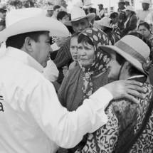 DINERO HA HABIDO, PERO SOBRA CORRUPCIÓN EN GOBIERNO, SEÑALA DAVID MONREAL