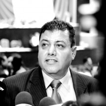 FERNANDO GALVÁN SOSTIENE ACUSACIONES Y LLAMÓ A DEFENDER EL VOTO