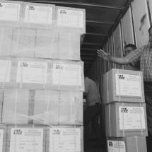 RECIBE EL IEEZ MÁS DE 3 MILLONES BOLETAS ELECTORALES PARA LAS ELECCIONES