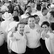 TELLO JAMÁS TRAICIONARÁ A ZACATECAS, SOSTIENE EMILIO GAMBOA PATRÓN