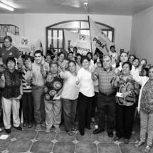 EL 27% DE LOS HOGARES SON ENCABEZADOS POR MUJERES: JUDIT GUERRERO