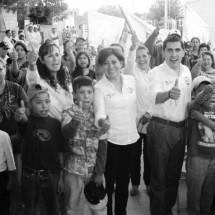 EN LA RECTA FINAL, JUDIT INTENSIFICA TRABAJO JUNTO CON CARLOS Y LUCÍA