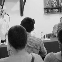 PROMOVERÁ LUCÍA NUEVA LEY DE CULTURA DEL ESTADO