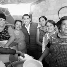 HAY QUIENES SIMULAN TRABAJAR… ESOS SON LOS PEORES, ADVIERTE CARLOS PEÑA