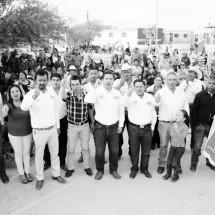 CUANDO TUVIERON LA OPORTUNIDAD, NO HICIERON NADA POR EL PUEBLO: OSVALDO ÁVILA