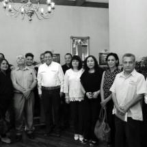 PESE A PRESIONES, MÁS DE 20 SINDICATOS ARROPAN PROYECTO DE DAVID MONREAL