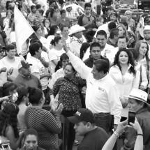 """PRIORIZA DAVID LAS PROPUESTAS: """"CON EDUCACIÓN Y EMPLEO LOGRAREMOS SERENAR AL ESTADO"""""""