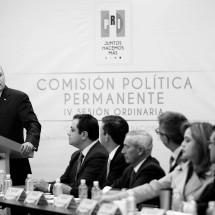 RENUNCIA BELTRONES A DIRIGENCIA NACIONAL DEL PRI