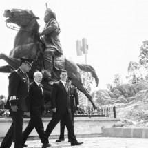 TOMA DE ZACATECAS, LEGADO QUE ENORGULLECE A ZACATECANOS: MIGUEL ALONSO