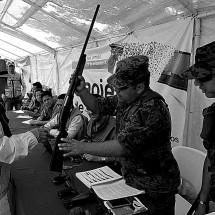 RELANZARÁN CAMPAÑA DE CANJE DE ARMAS EN ZACATECAS