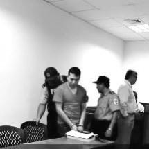 SOLICITA MIGUEL ALONSO LIBERACIÓN DE ZACATECANO EN NICARAGUA