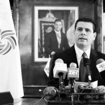 RECONOCE MIGUEL ALONSO MADUREZ DE LOS VOTANTES