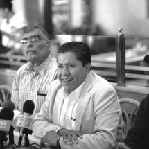 "MORENA, MOVIMIENTO DE CAUSAS, NO ""HUESERO"" NI ""MIGAJERO"": DAVID MONREAL"