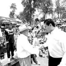 """PRESIDE MIGUEL ALONSO """"DÍA DEL ZACATECANO"""" EN CD. DE MÉXICO"""