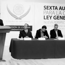 ZACATECAS, SEDE PARA LA ELABORACIÓN DE LA LEY DE CULTURA