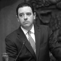 NO CEDERÉ A PRESIONES DE NADIE, NI DE MI PARTIDO, SUBRAYA EL GOBERNADOR ELECTO