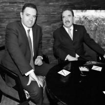 SENADORES PRIÍSTAS PROMETEN RESPALDO AL GOBIERNO DE ALEJANDRO TELLO