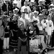 CELEBRAN ENCUENTRO REGIONAL DE LOS HIJOS DE LA MADRE TIERRA