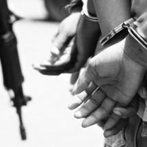 VAN A PROCESO PENAL 4 INTEGRANTES DEL CRIMEN ORGANIZADO