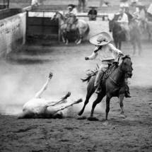 PROMOTORA DE LA VIOLENCIA ANIMAL,  NOMBRAN A LA CHARRERÍA PATRIMONIO CULTURAL
