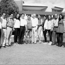 SE DISCIPLINAN DIPUTADOS PRIÍSTAS; GUSTAVO URIBE SERÁ SU COORDINADOR