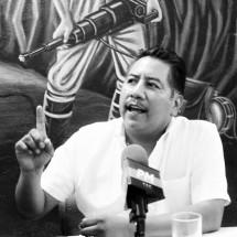 """""""NO SE EQUIVOQUE"""", ADVIERTEN PERREDISTAS DE UDENA AL GOBERNADOR ELECTO"""