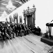 FIRMA ZACATECAS PLAN DE ACCIÓN LOCAL DE GOBIERNO ABIERTO