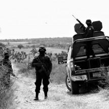 REPUNTE DE VIOLENCIA, SIGNO DE INCAPACIDAD DE GOBIERNOS PRIÍSTAS