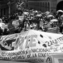 CAMBIAREMOS LA PERCEPCIÓN SOCIAL DEL MAGISTERIO: GEMA MERCADO