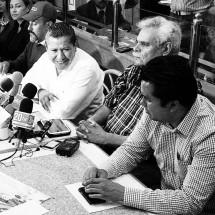 CIUDADANOS DEFINIRÁN ACCIONES POR CASO DE SOLEDAD LUÉVANO