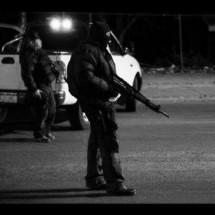 TERROR EN FRESNILLO; SICARIOS MATAN A UN PEQUEÑO