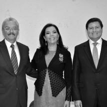 MUÑOZ MOSQUEDA ASUME DIRIGENCIA ESTATAL DEL PRI EN CALIDAD DE DELEGADO